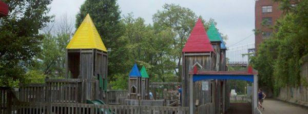 Janie S. Altmeyer Heritage Port Playground