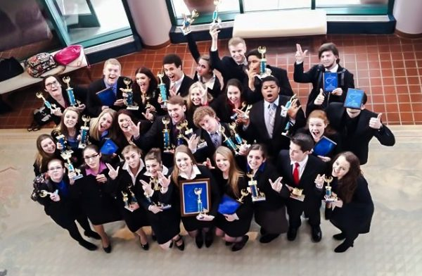 For a 36th year in a row, the Wheeling Park High speech and debate teams captured state championships.