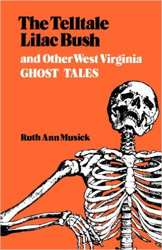 Books That Every West Virginian Should Read Weelunk