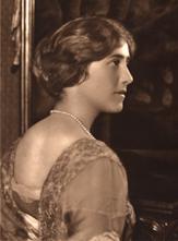 Mary Harriman