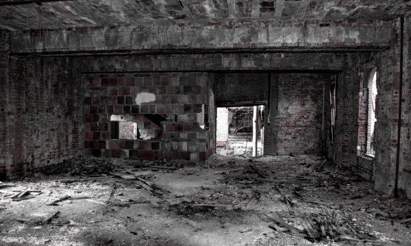 8 - Roney Point - basement room