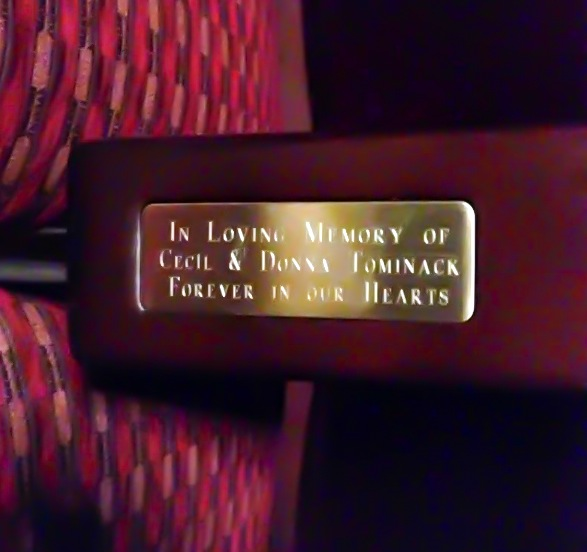 Capitol - name plate (1)