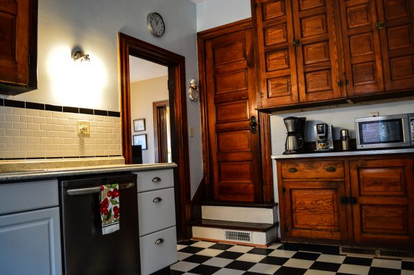 Murphy - Kitchen Cabinets