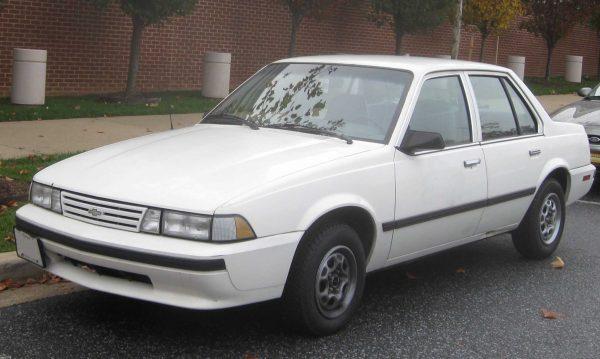 88-90_Chevrolet_Cavalier_sedan
