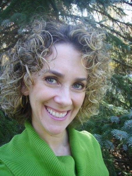 Rebecca Brafford Hamilton