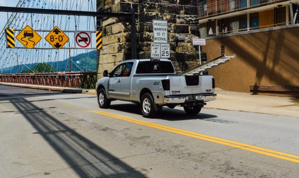 Motorists heavily depend on the Wheeling Suspension Bridge on a daily basis, and many of the vehicles weigh more than the 2-ton limit.