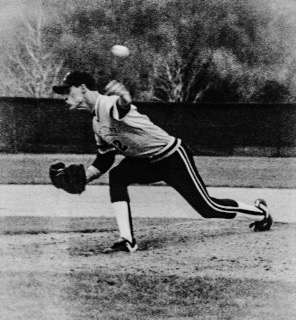 I was a southpaw pitcher for McConnaughy in the late 1980s.