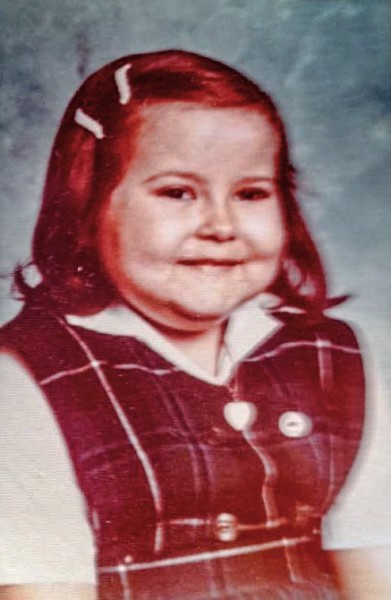 Debbie Green passed away at the age of 7 after battling leukemia.