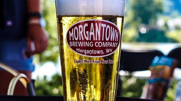 The Morgantown Brewing Company will join the Wheeling Brewing Company at Heritage Port.