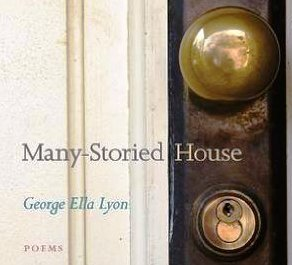 """""""Many-Storied House"""" will be the feature collection today at Lunch With Books."""