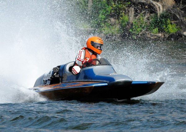 The 10th annual Wheeling Vintage Raceboat Regetta is set to begin this Saturday. Health officials have confirmed that spectators of the exhibition heats are in no danger of exposure to the blue-green algae currently present in the Ohio River.
