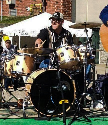 Landis has played drums on four of Niles' six albums.
