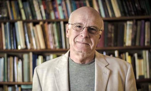 Marc Harshman, the poet laureate of West Virginia, is scheduled for several signings during the next month.