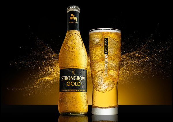 strongbow-gold