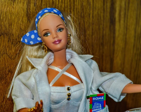 Barbie has gone through many changes during her 56-year history.