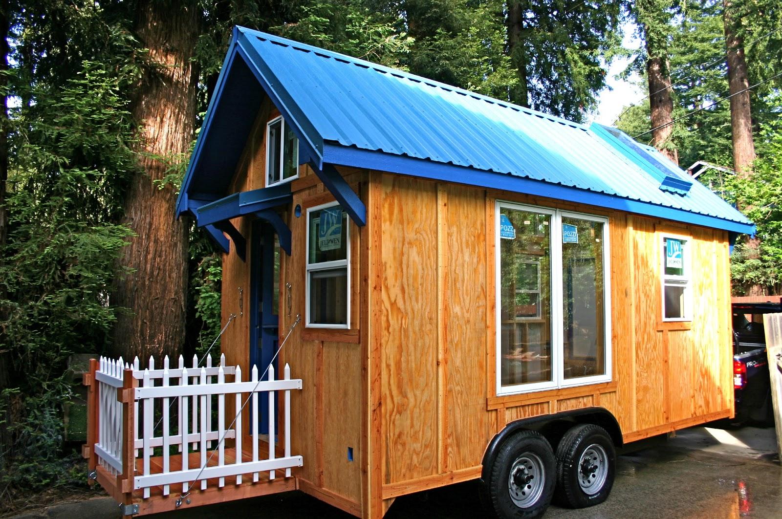 » Tiny Homes A Big Idea In Wheeling