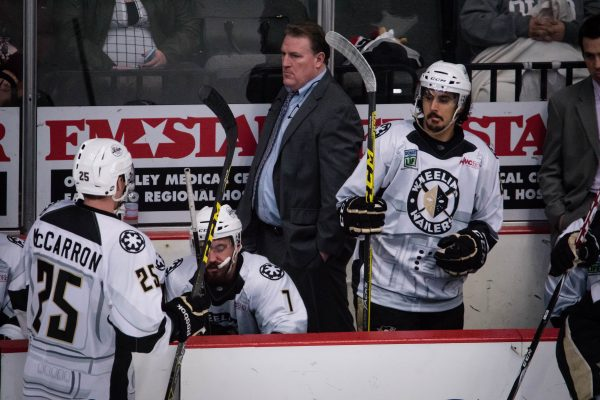 Donatelli believes he has procured a hockey culture inside the Nailers' locker room.
