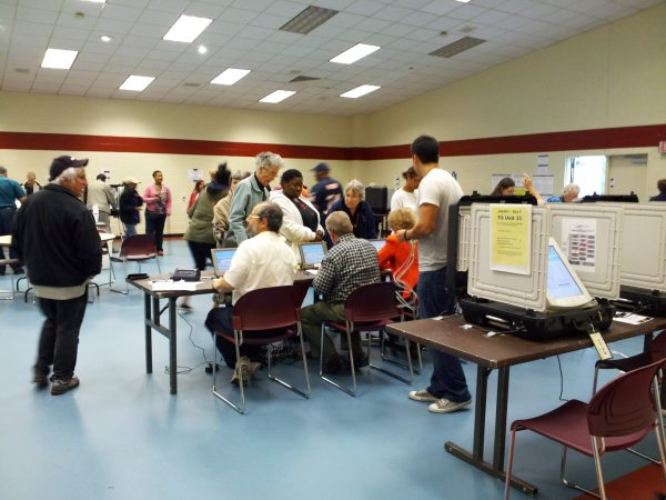 Primary elections and municipal elections will take place in West Virginia on May 10.