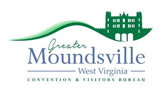Great Moundsville CVB Logo