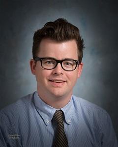 Sean Decker is a teacher at Wheeling Central Catholic High School.