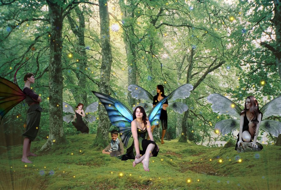 the archetypes present in shakespeares midsummer nights dream Actually understand a midsummer night's dream act 3, scene 1 read every line of shakespeare's original text alongside a modern english translation.