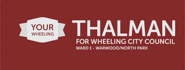 Thalman launched his campaign one year for Election Day 2016.