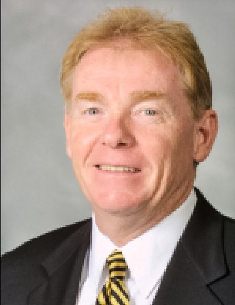 Legendary coach and teacher Skip Prosser.