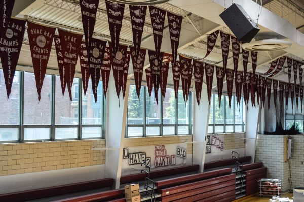 The athletic programs at Wheeling Central Catholic High School have captured a plethora of OVAC titles.