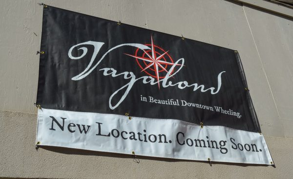 Welsch is hopeful the new eatery will open next month.