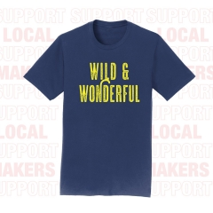 Wild & Wonderful T-Shirt