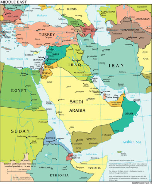 political_middle_east-_cia_world_factbook