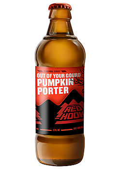 Redhook Pumpkin Porter