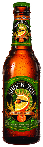 Shock Top Pumpkin