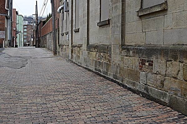 St Alphonsus Alley 2