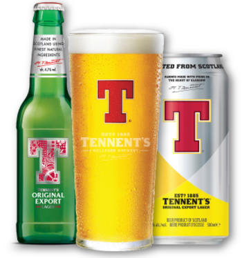 tennentslager