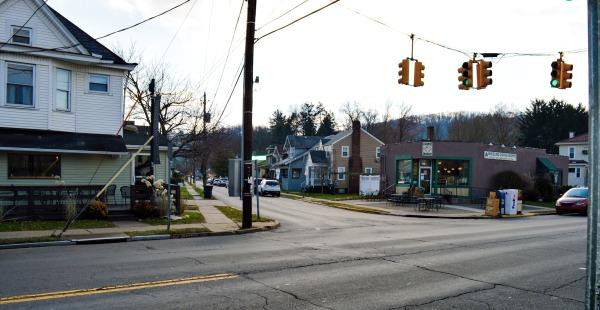 Neighborhood - Pleasanton - Valley View