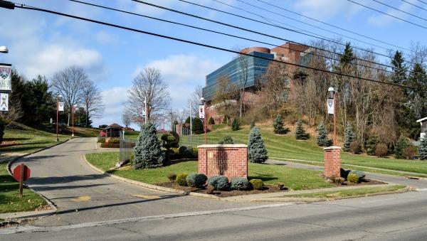 Neighborhood - Pleasanton - WJU entrance