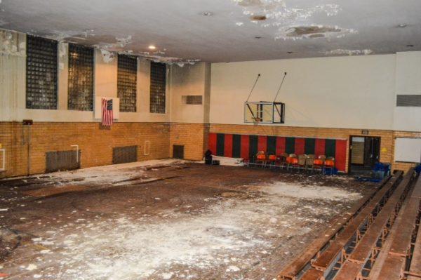 Clay - Gymnasium