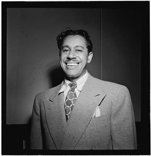 Cab Calloway William P. Gottlieb - Photographs from the Golden Age of Jazz