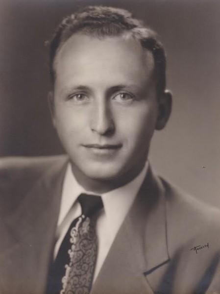 Dr. Arthur Rybeck: Philanthropy (1923 – 2008)