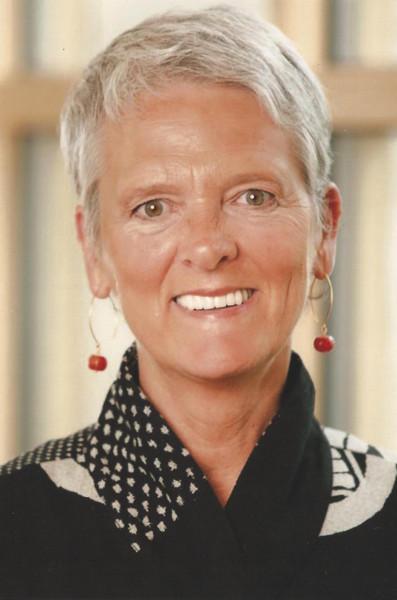 Susan Cox Hogan: Public Service (1949 –  )