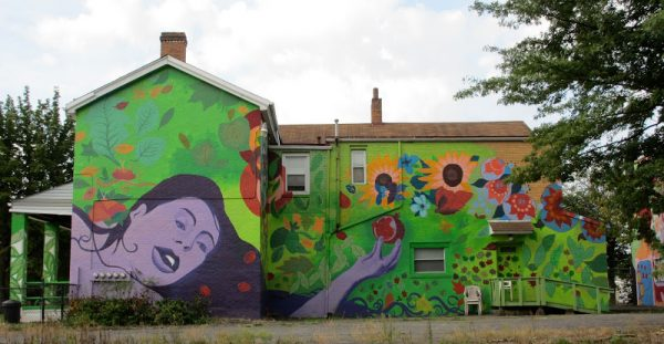 mural-pittsburgh-east-liberty-omega-place-MLK-Persephone-Northsideview