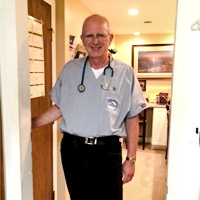 Dr. Radcliffe owns and operates the Town & Country Animal Hospital in Marshall County.