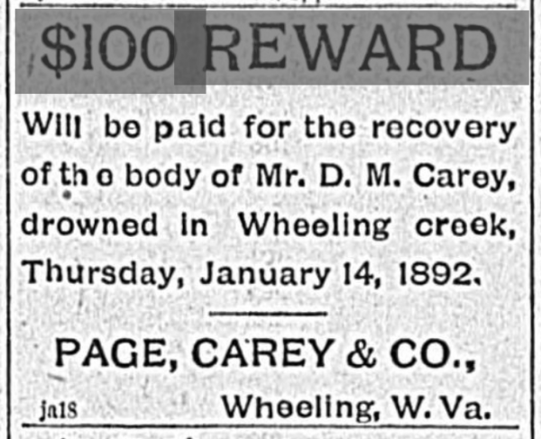 The Wheeling Daily Intelligencer - Library of Congress