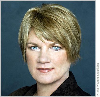 """""""Concussion"""" author Jeanne Marie Laskas"""