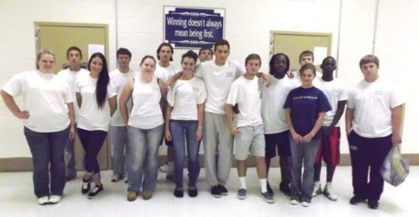 RCMJC WJU Students