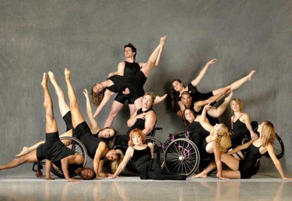 Dancing Wheels 2