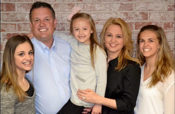 The Miller family.