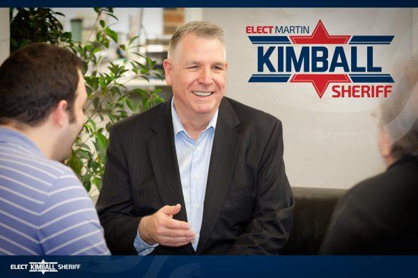 Kimball - speaking