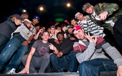 OV Hip Hop